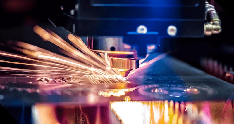 CNC Machining - SixDe