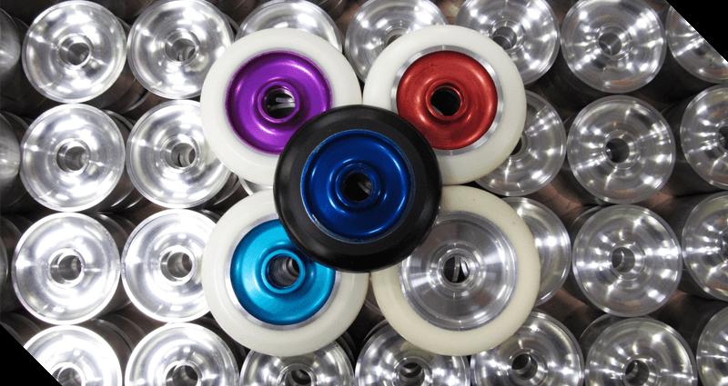Polyurethane Mouldings - SixDe